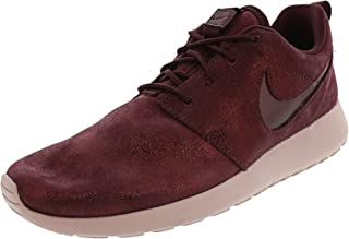 Mens Roshe Nm Flyknit PRM Low Top Lace Up Running Sneaker