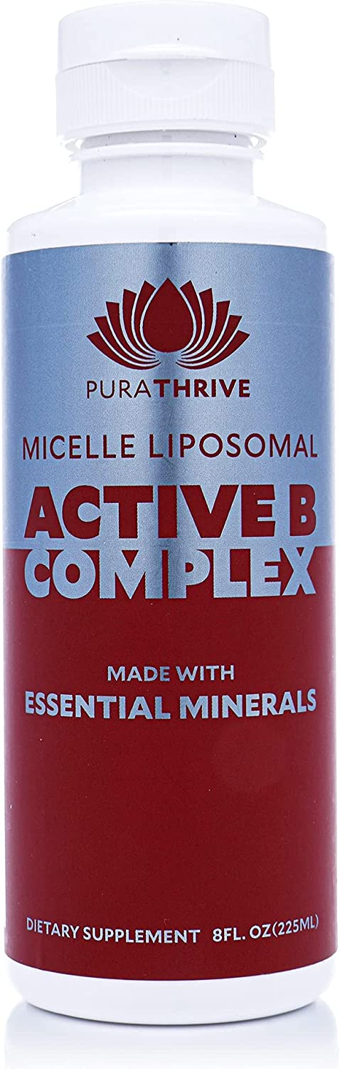 San Diego Mall PURALITY Health Previously Known OFFicial store as Compl Vitamin PuraTHRIVE B