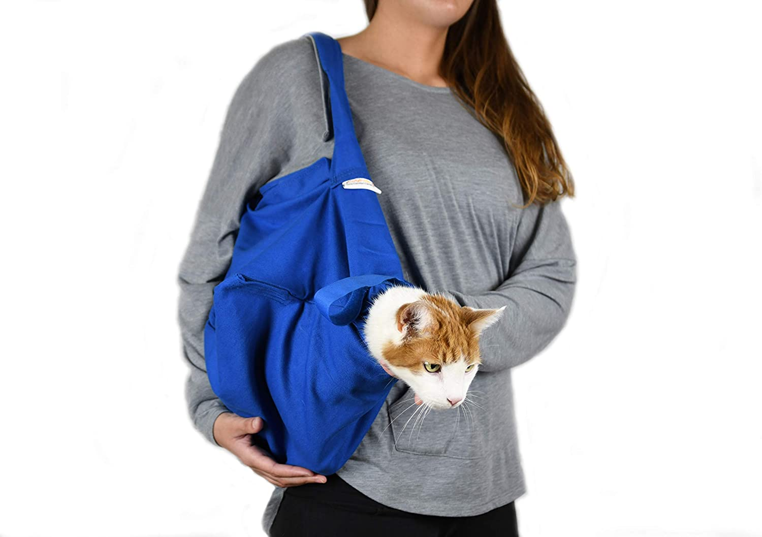 CAT-IN-THE-BAG COZY COMFORT Ranking TOP16 Carrier Shipping included X-Small 8 O to Color X-Large