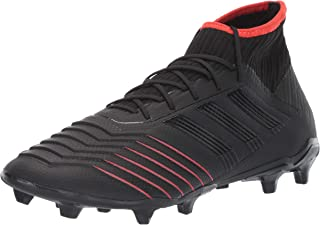 new products 071bd b4252 adidas Men s Predator 19.2 Firm Ground