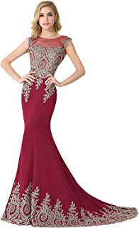 Best red dress prom look Reviews