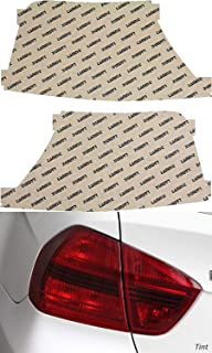 Lamin-x VW202T Tail Light Cover