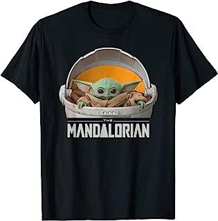 The Mandalorian The Child Floating Pod T-Shirt