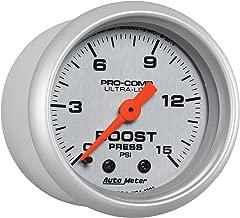 Auto Meter (4302) Ultra-Lite 2-1/16