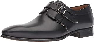 حذاء رجالي Jude Monk-Strap Loafer من Mezlan