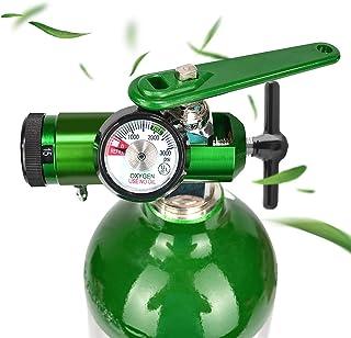 Hanchen CGA870 Regulador de Oxígeno, Regulador de Gas, Medi