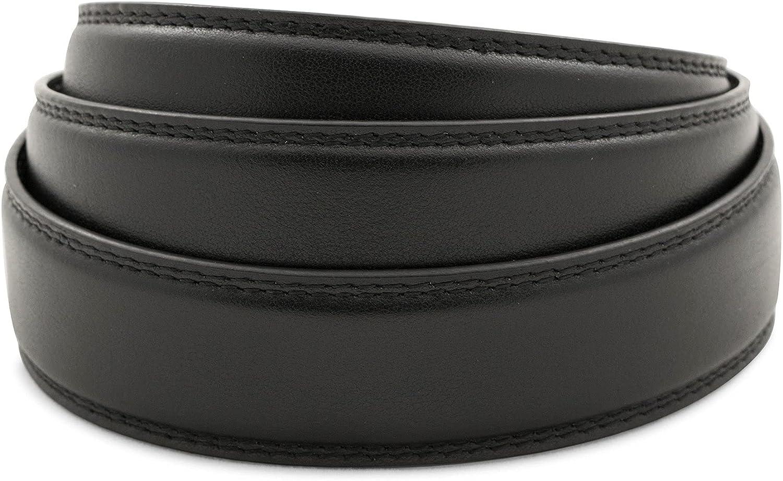 Anson Belt & Buckle - Men's 1.25