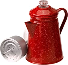 Best enamel coffee percolator Reviews