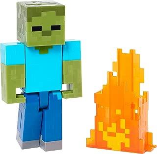 5 inch minecraft figures
