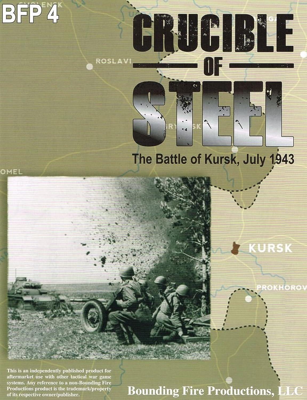 en stock Advanced Squad Squad Squad Leader – Crucible of Steel, Kursk 1943  servicio considerado