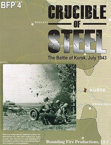 precios bajos Advanced Squad Leader – Crucible of Steel, Kursk 1943 1943 1943  barato y de moda