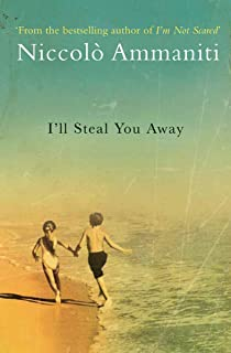 steal you away niccolo ammaniti