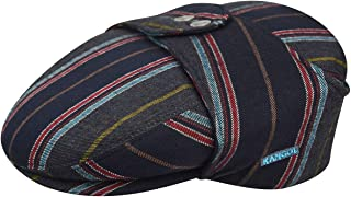 قبعة Kangol Men's Tweed Bugatti