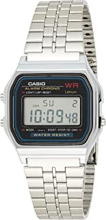Casio Casual Watch Digital Display Quartz for Men