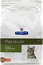 Hill'S Prescription Diet Feline Metabolic Advanced Weight Solution Dry Cat Food, 8.5-Lb Bag