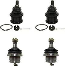 Best 2001 ford f150 upper and lower ball joints Reviews