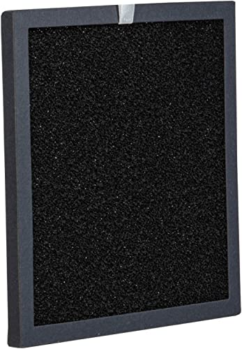 high quality Ivation Replacement Activated Carbon Filter for new arrival IVADGOZHEPA 5-in-1 HEPA Air Purifier & Ozone sale Generator W/Digital Display Timer and Remote online sale