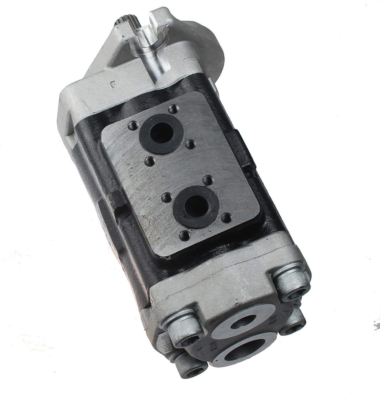 New Hydraulic Pump 3C081-82203 3C081-82200 Columbus Mall Quantity limited M for Kubota Tractors