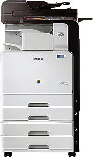 Samsung CLX-9201NA/SEE - Impresora láser - B/N 20 PPM, Color 20 PPM