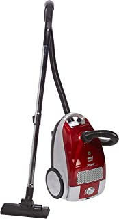 Sanford Vacuum Cleaner, Red/Silver, 2000W, SF890VC BS