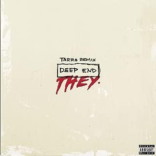 Deep End (Tarro Remix) [Explicit]