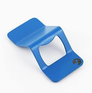 The Sticky Opener - Peel and Stick Bottle Opener (Sky Blue)