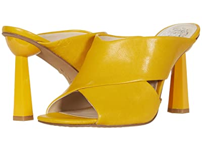 Vince Camuto Averessa (Golden Mustard) Women