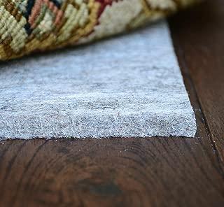 DURA-GRIP® Ultra Plush Felt Rug Pad 3/8