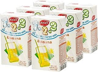 KDD Liquid Banana Juice - 750 ml
