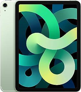 Apple iPad Air 10.9 (4.ª Generación) 64GB Wi-Fi + Cellular - Verde - Desbloqueado (Reacondicionado)