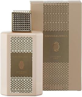 JUVENIS Casablanca For Women 100ml - Eau de Parfum