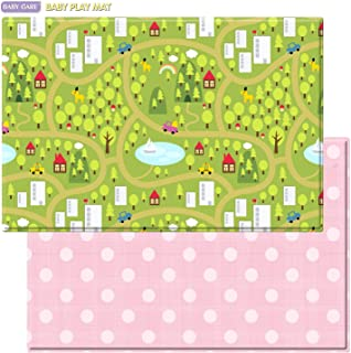 baby mobile play mat