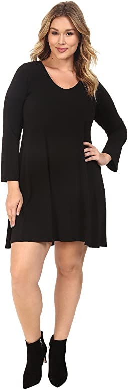 Plus Size Taylor Dress