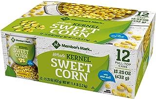 bulk canned corn