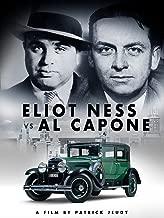 Eliot Ness vs. Al Capone