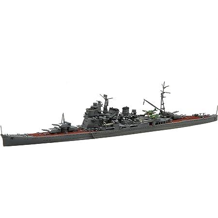 フジミ模型 1/700 特シリーズ No.80 日本海軍重巡洋艦 愛宕 プラモデル 特80