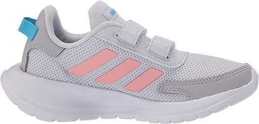 Dash Grey/Glory Pink/Bright Cyan 1