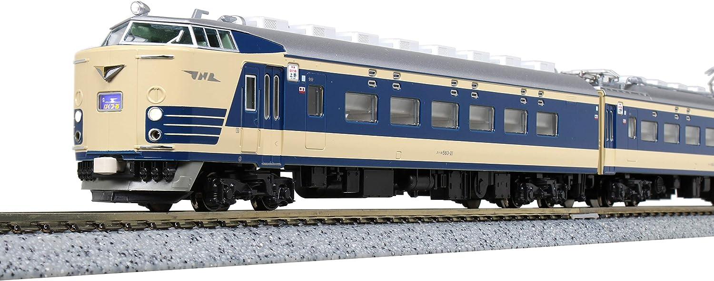KATO Spur N 583-basierte basic 6-Wagen-Set 10-1237 Modelleisenbahn Zug B00MHLRS14 Sonderangebot  | Sonderkauf