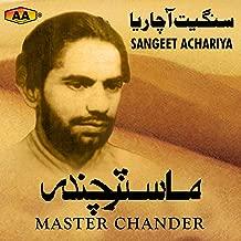 Sangeet Achariya