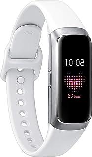 Samsung SM-R370 fitness tracker- White (1 week Battery Life)