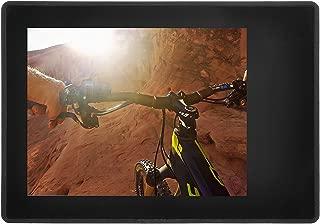 D&F 2.0'' HD BacPac External LCD Monitor Display Viewer Screen with Waterproof Housing Backdoor for GoPro Hero 4/3+, Hero 3 Silver Version