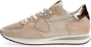 PHILIPPE MODEL PARIS TZLD WC03 Tropez X Sneakers Donna