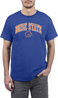 Elite Fan Shop NCAA Men's Team Color Short Sleeve T-Shirt