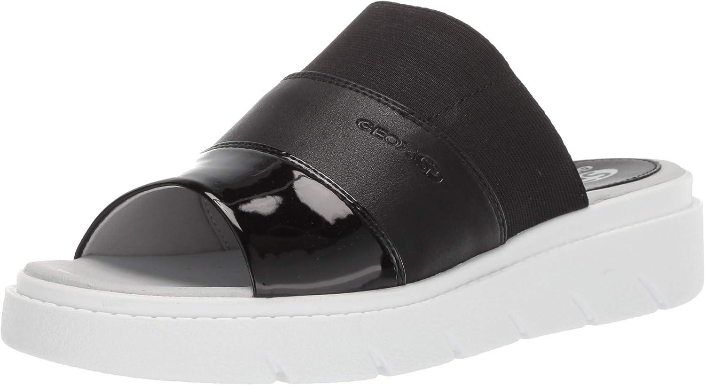 Geox Women's Tamas 3 Slide Sandal