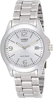 Casio Mtp-1215A-7Adf For Men- Analog, Casual Watch