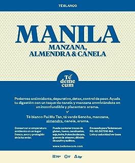Amazon.es: aroma almendra