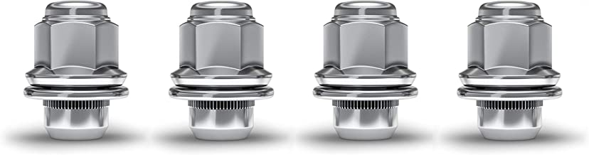 Best special lug nuts for aluminum rims Reviews
