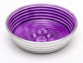Loving Pets Le Bol Dog Bowl, Small, Lilac