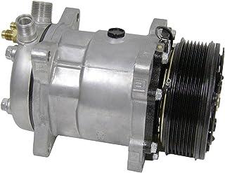Universal Air Conditioner CO 4666C A//C Compressor UAC