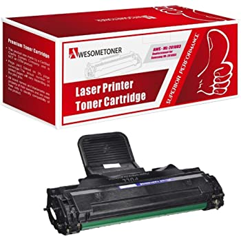 For Samsung ML-2010 3 Pack ML-2570 Printers ML-2510 ML2010D3 Compatible ML-2010D3 Toners Supply Spot offers